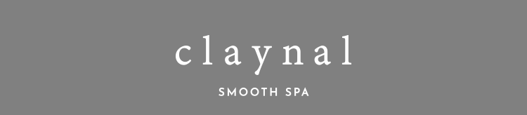claynal[クレイナル] SMOOTH SPA